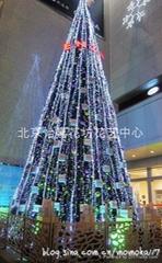 聖誕樹9米