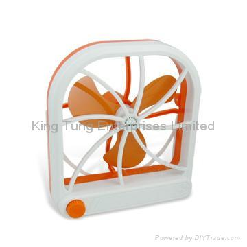 Desktop USB Fan - 1 1