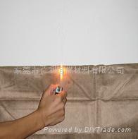 東莞阻燃劑材料防火布加工