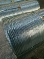 环保设备布袋骨架钢丝 2