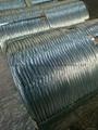 環保設備布袋骨架鋼絲 2