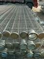 环保设备布袋骨架钢丝 3