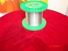 鍍鋅織網絲