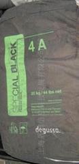 德固赛高色素绝缘碳黑SB4A