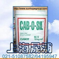 卡博特气相二氧化硅M-5
