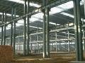 钢结构厂房 2