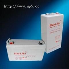 汗血马(BLOOD  MA)电池