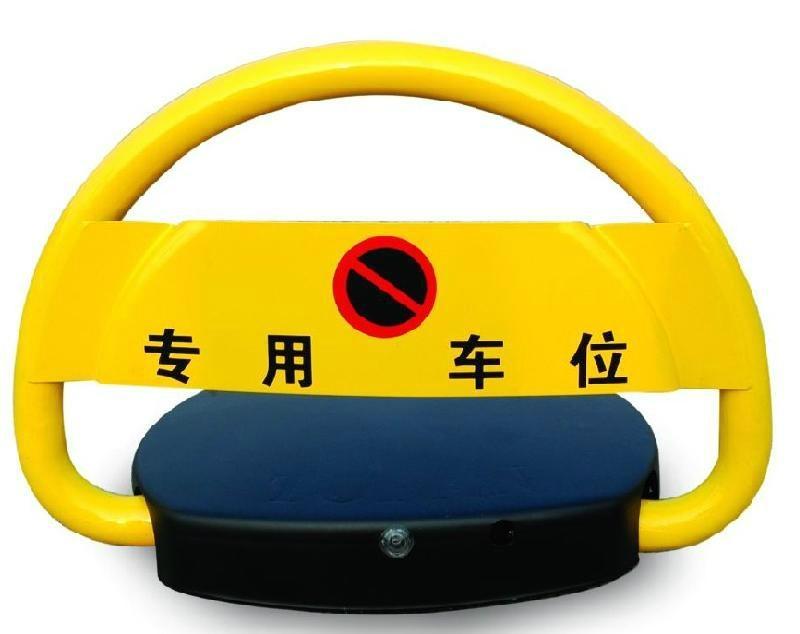 惠州手动车位锁 3