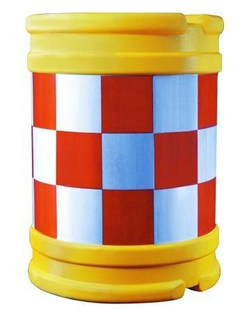 惠州公路防撞桶 4