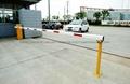 惠州停車場道閘 5