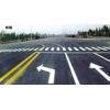 惠州市道路热熔标线工程