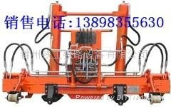 Track Lifting and Lining Machine