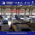 轻质墙板机设备生产线