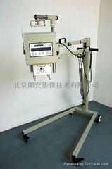 高頻便攜式動物專用X光機LX-20A