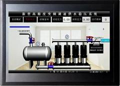 新型高精度变频调速供水稳压系统v2.52版操作手册