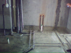304不鏽鋼自來水管