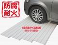 食品廠吊頂UPVC防腐耐酸板