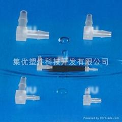 小型塑料L型弯头