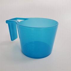注塑透明塑料量杯模具製造