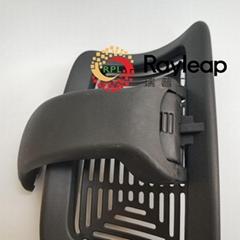 塑料PP傢具靠背開模注塑