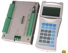 DMC330F全自動點膠機運動控制器 三軸點膠控制器