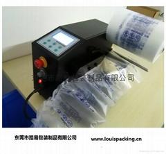 充氣袋緩衝氣墊機-800