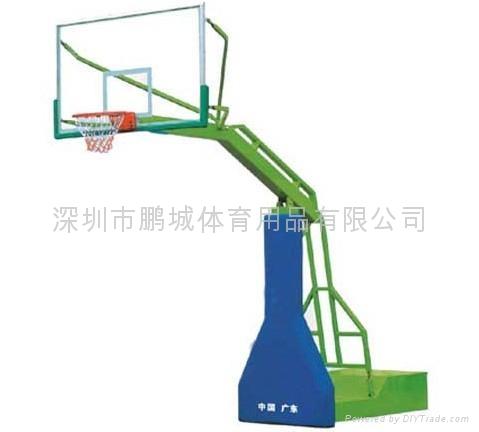 深圳篮球架(厂价直销) 1