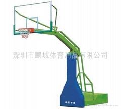 深圳籃球架(廠價直銷)