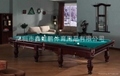 高檔斯諾克桌球台 1