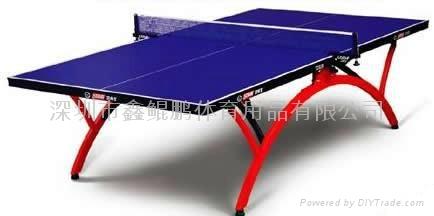 1800元室外乒乓球台(公園專用) 1