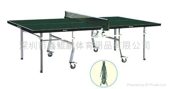 1800元室外乒乓球台(公園專用) 3
