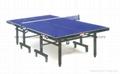 简易乒乒球台出口贸易乒乓球台 4