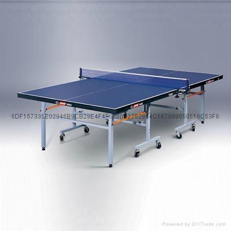 簡易乒乒球台出口貿易乒乓球台 5