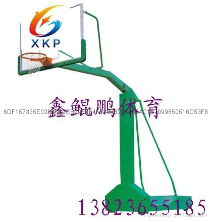 深圳籃球架(廠價直銷) 3