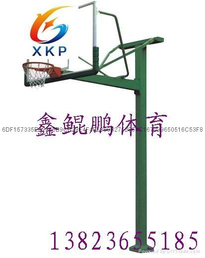 深圳籃球架(廠價直銷) 4