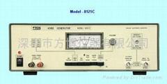 臺灣陽光8121C雜音產生器