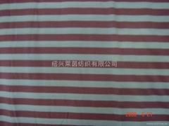 TR 色织弹力汗布