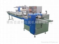 青島百諾利食品包裝機械