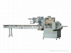 青島包裝機械,枕式包裝機,自動包裝機械