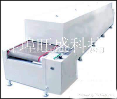 全自动远红外高效节能固化烘道 1