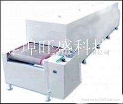 全自动远红外高效节能固化烘道