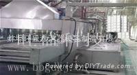 噴塗前處理(磷化)線
