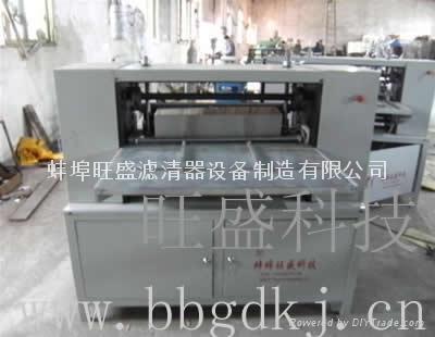 拍式折纸机 1