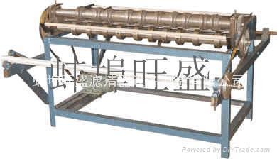 濾清器設備斷網機 1