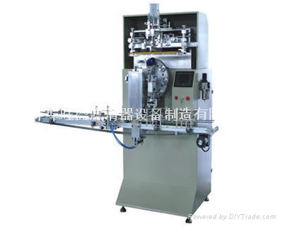 全自动丝印机 1
