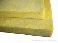 西安玻璃棉板