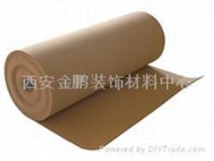 西安软木纸