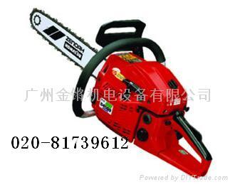 小松G4500油锯 1