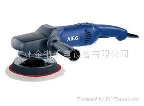 德国AEG电动抛光机PE150 1
