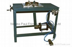 JF580F Fixing Bench for Shoe